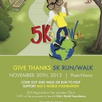 Tameka Raymond Organizes 5k Run/Walk To Honor Deceased Son Kile… [DETAILS]