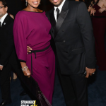 Boo'd Up – Mary J. Blige & Kendu Issacs at LACMA 2013 Art & Film Gala… [PHOTOS]