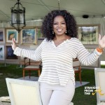 Oprah's Yard Sale Profits Could Probably Pay For Your Entire House!