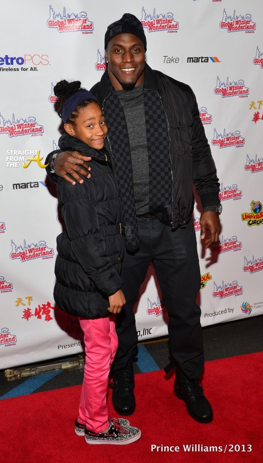 Takeo Spikes and Daughter SFTA 1