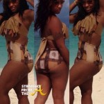 Instagram Flexin: Toya and MempHitz Vacation in Turks & Caicos… [PHOTOS]