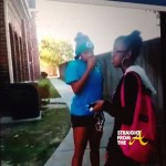 Mugshot Mania – Meet Sharkeisha Tyesha Thompson… [PHOTOS + VIDEO]