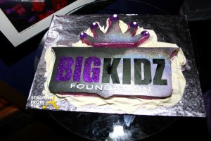 Big Boi Big Kidz Holdiay Party