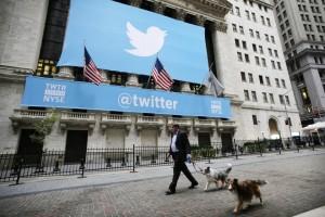 Twitter Stock NASDAQ