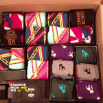 Big Boi Crooks & Castles Socks StraightFromTheA-1