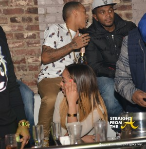 Once Nearly Married Rapper Bow Wow Shares A Tumbling