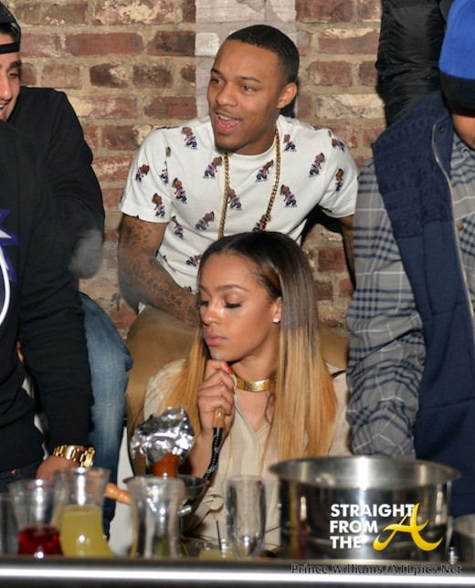 Bow Wow and Joie 2013  Straightfromthea 5