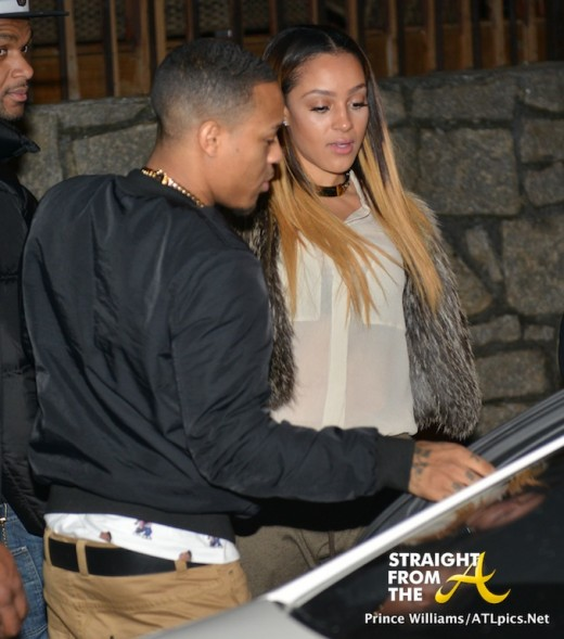 Bow Wow and Joie 2013  Straightfromthea 6