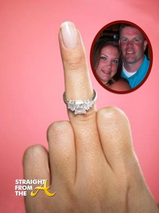 Broken Engagement SFTA