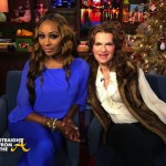 Cynthia Bailey Offers Relationship Advice to Phaedra Parks On 'Watch What Happens LIVE!' [PHOTOS + VIDEO]