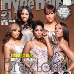 Cover Shots: The Braxton Sisters Cover Hype Hair Magazine… (PHOTOS)