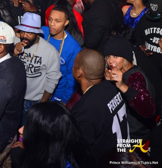 Jay-Z Magna Carta Official Aterparty Atlanta StraightFromTheA-95