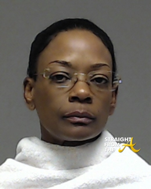 Mugshot Mania Steve Harvey S Ex Wife Gets Jail For
