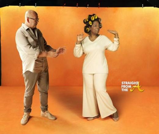 Oprah Winfrey Turns 60 O Magazine 2014 3