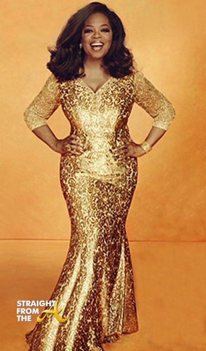 "COVER SHOTS: Oprah Winfrey for ""O"" Magazine (Is 60 the New ...