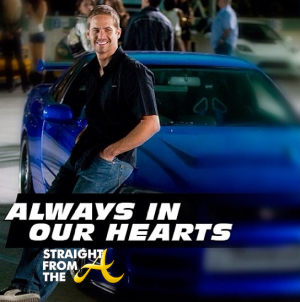 Paul Walker RIP StraightFromTheA