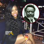 Atlanta History: Meet Hosea Williams Grandfather of New Atlanta Housewife, Porsha Williams… [PHOTOS + VIDEO]