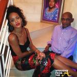 Rihanna Christmas 2013 2