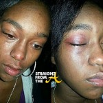 Sharkeisha Fight Victim Shamichael Manuel 2013 StraightFromTheA