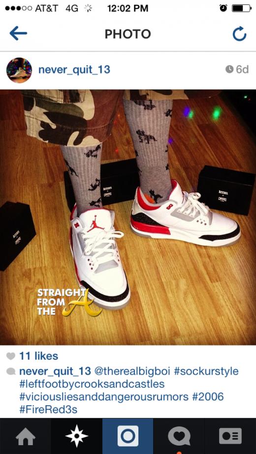 Sock Ur Style 3