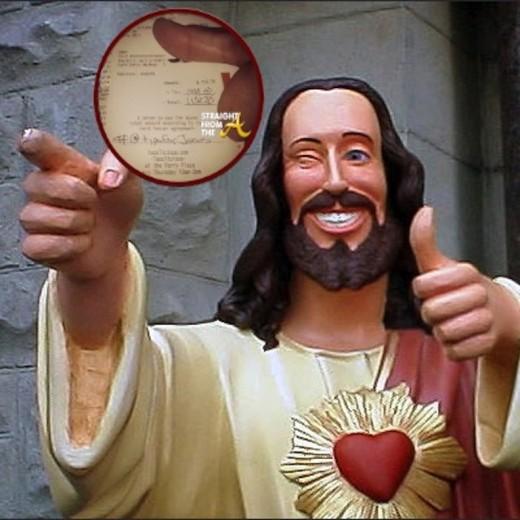 Tips 4 Jesus StraightFromTheA
