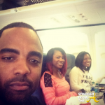 Todd Tucker Kandi Burruss Riley