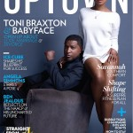 Boo'd Up: Toni Braxton & Babyface Talk 'Love, Marriage & Divorce' in UPTOWN Magazine Dec/Jan 2014 Issue? [PHOTOS]