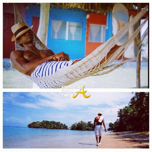 Usher Panama 2013 StraightfromtheA 5