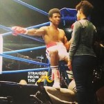 FIRST LOOK: Usher Raymond as Sugar Ray Leonard in 'Hands of Stone'… [PHOTOS]