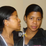 Mugshot Mania – Chrissy Lampkin Arrested For Assault…