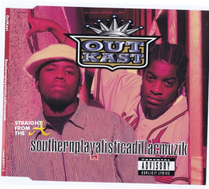 Andre 3000 Big Boi Outkast 20th Anniversary 3