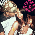 Bobbi Kristina & Her Brother/Boo Nick Gordon Got Married & Bobby Brown Wasn't Invited… [PHOTOS]