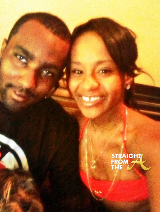 Bobbi Kristina Nick Gordon Married StraightFromTheA-2