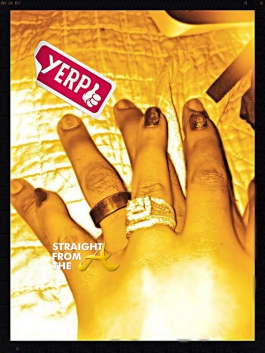 Bobbi Kristina Nick Gordon Married StraightFromTheA-9