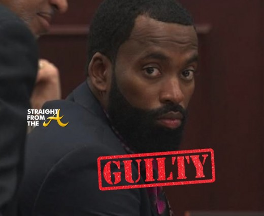 Craig Lamar Davis Guilty