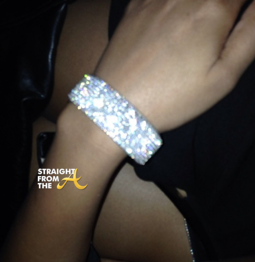 Eudoxie Bracelet StraightFromTheA