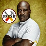 QUICK QUOTES: Evander Holyfield Thinks Gay People Can be 'FIXED'…  [VIDEO]