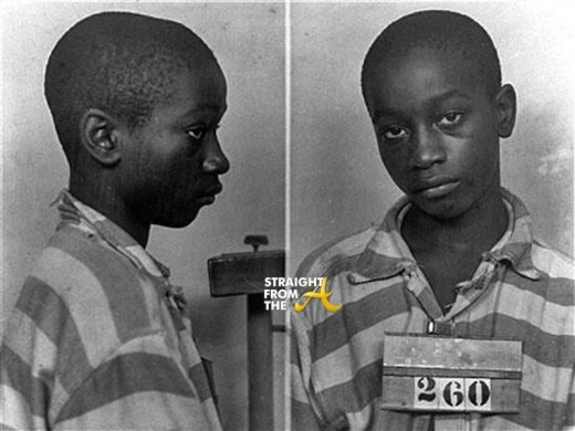 George Junius Stinney Jr Executed at 14 StraightFromTheA