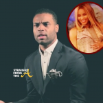 Fan Mail: LaKyle Thomas (Ciara's Ex-Boyfriend) Wants You To Know… (He's Not Gay) [VIDEO]