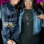 Nene Leakes Michelle ATLien Brown - VIBE Impact Awards 2014 StraightFromTheA-6