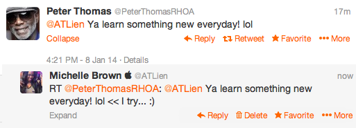 Peter Thomas Tweet 2