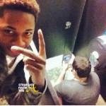Selfie Olympics StraightFromTheA 2013-11