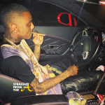 NEWSFLASH! Soulja Boy Arrested On Gun Charges in L.A….