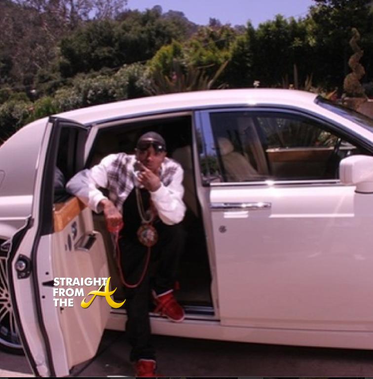 Rapper Soulja Boy charged for gun possession after