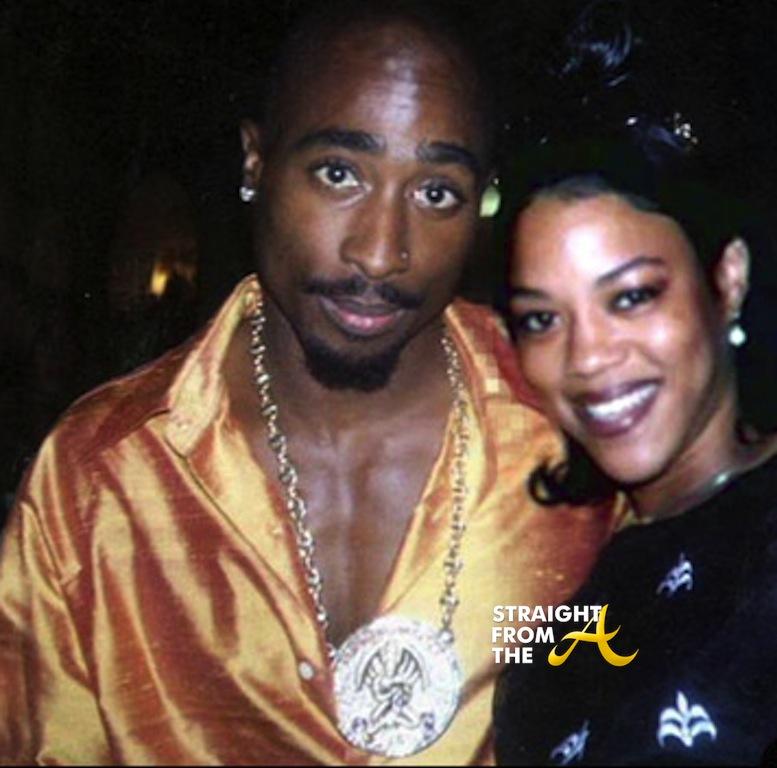 Tupac Euphanasia Chain Medallion Straightfromthea 5