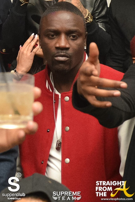 02-04 Supperclub-Akon