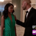 Being Mary Jane Episode 6 StraightFromTheA 9