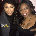 Cynthia Bailey Michelle Brown StraightFromTheA 1