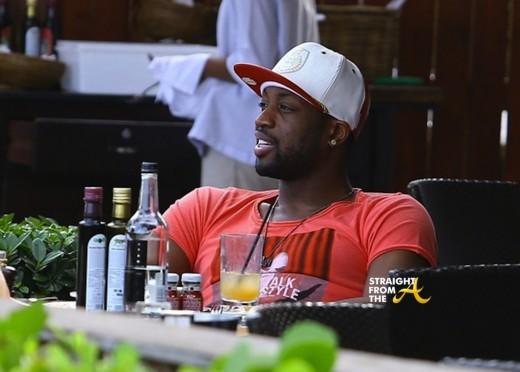 Dwayne Wade Gabrielle Union Miami 2014 7