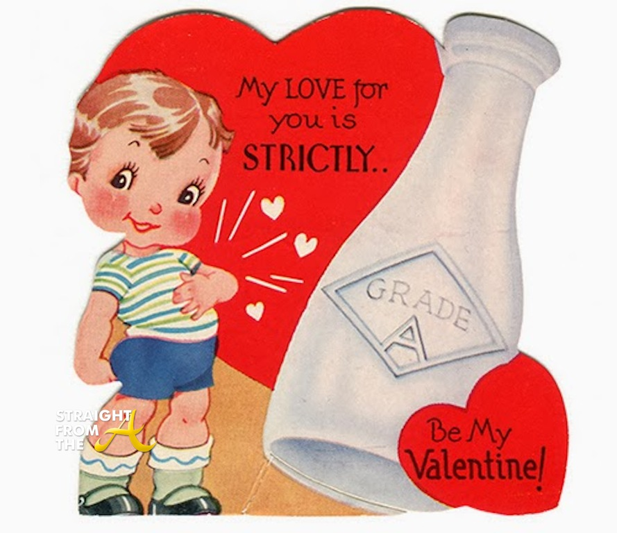 funny+vintage+valentine's+day+cards+(3), Ideas